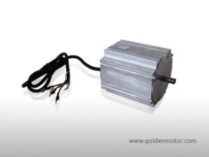 1500W CC Motor eléctrico para motos, scooters, Motos