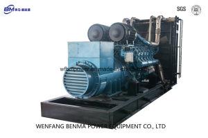 Dieselgenerator-Set für 450 kVA/500 kVA/575 kVA/625 kVA/750 kVA/800 kVA/900 kVA/1000kVA2250 KVA