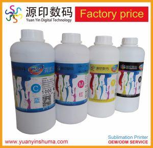 Tinta de Sublimación de la fábrica de tejido de poliéster de uso