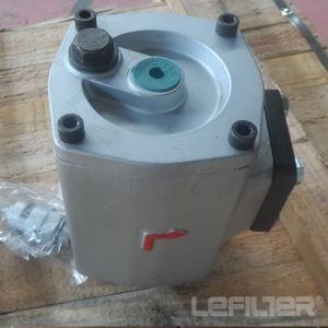 La SGF-H60x20c Leemin boîtier de filtre hydraulique