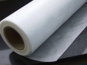 Una stuoia del tessuto di rinforzo FRP di vetro di fibra del grado