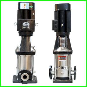 Pump ad alta pressione con Pressure Higher Than 650 m. Water Column
