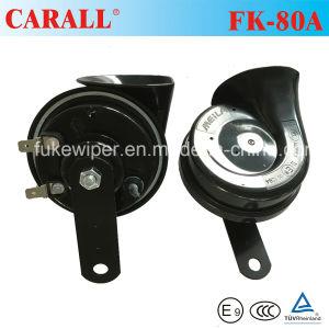 Водонепроницаемый 12V ВАК погрузчик звуковой сигнал звуковой сигнал мотоциклов 110 Дб