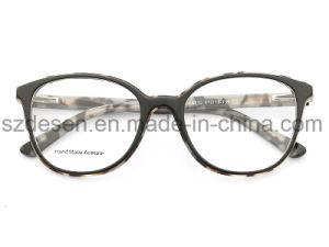 De UV Beschermende Optische Frames van het Glas van het Oog van de Oogglazen van het Schouwspel van Frames