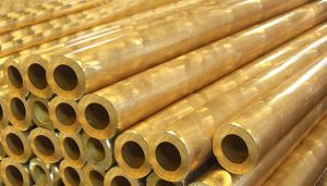 70/30, de la aleación de níquel cobre C71500 CuNi30mn1fe ASTM B111 C71500 Tube
