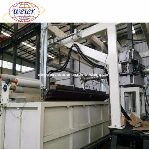 PVB de Cine de la máquina para la construcción de la energía fotovoltaica y de automoción