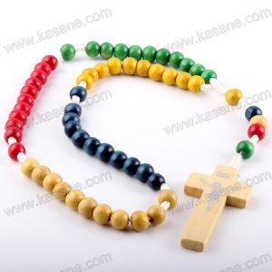 De Halsband van de rozentuin