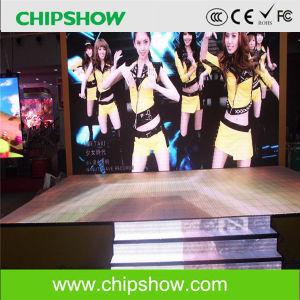 Chipshow Rn4.8 Indoor LED en couleur écran LED HD