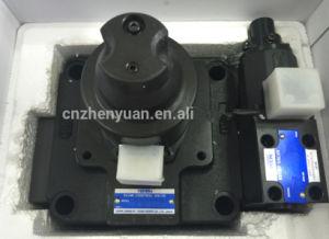 Hnc Efbg Efbg Série03 Efbg06 Efbg10 Proporcional da válvula de controle de fluxo duplo