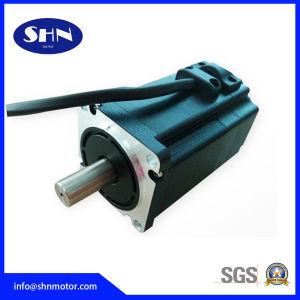 P.M. Motor schwanzlosen oder Pinsel Gleichstrom-BLDC mit Cer-niedriger Schwingung