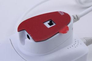Seguridad eléctrica celular 4 de 6 puertos puertos de 8 puertos Sistema antirrobo alarma