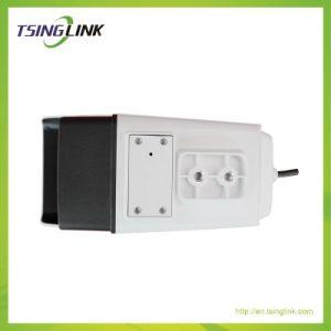 CMOS van Onvif H265 de Draadloze VideoCamera van kabeltelevisie van de Transmissie 4G