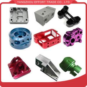 Professional OEM para fresadoras CNC mecanizado de piezas de metal