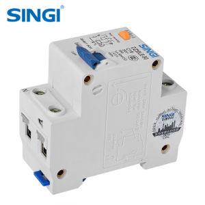 Новый тип 3KA IEC1009 230V 1p+N RCBO с заводская цена