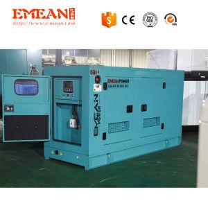 Uitstekende Diesel 312.5kVA van Genset 250kw van de Macht Yuchai Stille Elektrische Generator