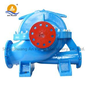 Промышленная добыча полезных ископаемых Split давления дизельного насоса воды