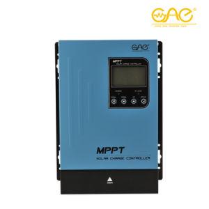 60A Appicated 24/48 v génération de puissance électrique photovoltaïque MPPT Régulateur Soalr