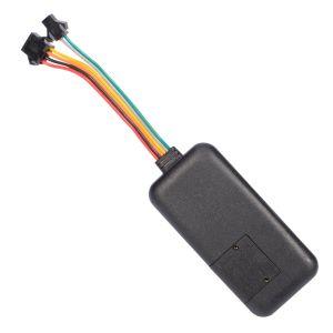 O custo otimizado 3G Rastreador GPS para caminhão/Rastreamento de carga (TK119-3G)