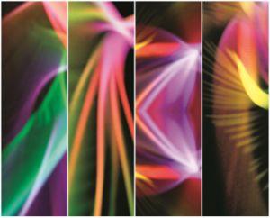 新式のFashionablelの印刷のスカーフ(C-032)