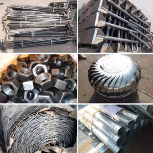 Structure préfabriquée en acier Construction Matériaux de construction