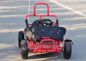 80cc 4 Tiempos de Gas Powered Kids Go Kart (Cocokart)