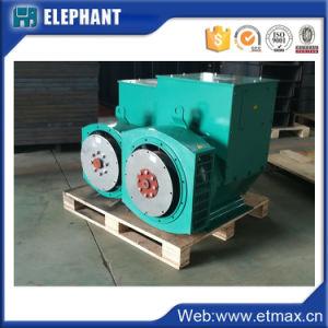 alternatore a tre fasi sincrono di CA di Burshless del generatore diesel di 25kw 31kVA