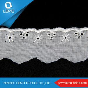 Rede de nylon Bordados Tulle Mesh Lace Passamanarias