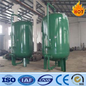 Le traitement des eaux industrielles du filtre à sable sous pression