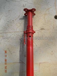 Puntelli d'acciaio registrabili dell'armatura per costruzione