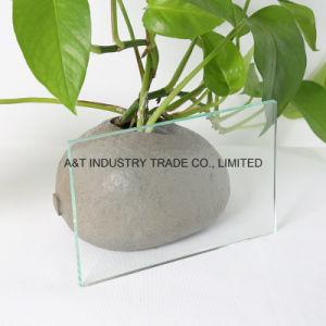 3mm-12mm Cristal / Vidrio utilizado para la construccion