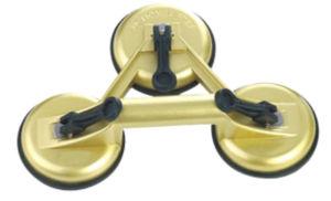 Fechadura do puxador da porta de vidro fabricado em aço inoxidável
