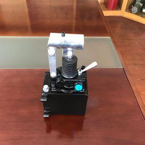Pompa a mano sostituta del doppio Pm45 con il serbatoio di acciaio 4L