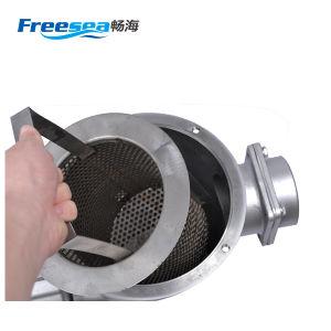 Pompa ad acqua a basso rumore dell'acciaio inossidabile della piscina