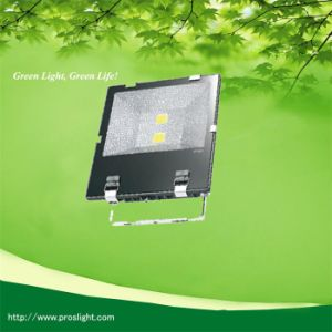 Indicatore luminoso di inondazione di IP65 200W LED per il proiettore esterno di uso