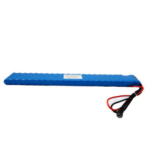 26650 12,8V 12.8ah LiFePO4 Batería para el desarrollo económico de la luz de alimentación de la calle