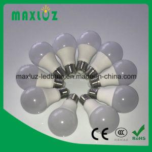 16W em alumínio de alta potência e iluminação com lâmpadas LED DE PLÁSTICO E27