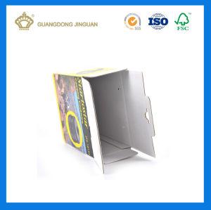 [كوكور] يغضّن ورق مقوّى مراسلة صندوق (مع عامة تصميم)