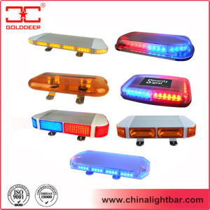 Xenon-Röhrenblitz MiniLightbar Serie des Rotator-LED