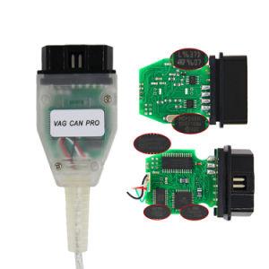 Neues VAG kann PROV5.5.1 kann Bus+Uds+K-Line OBD OBD2 Diagnosekabelhalter für VW/Audi/Seat VAG PROs. W V5.5.1 besser als Vcds