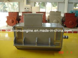 Siemens de alta tensión de CA alternadores (4502-4 560kw/1500rpm).