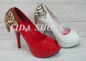Chaussures à talon haut