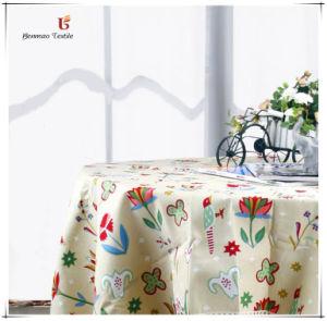 300d Oxford Fabric Coating con Teflon per Table Cloth