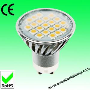 Helle LED (LED-GU10-S21)