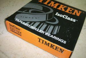 Los rodamientos Timken (32019X)