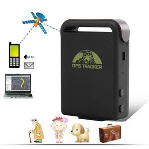 Realtime Rastreador veicular GPS Mini Monitor e alarme anti-roubo
