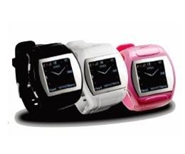 Het mobiele Horloge MQ007 van de Telefoon