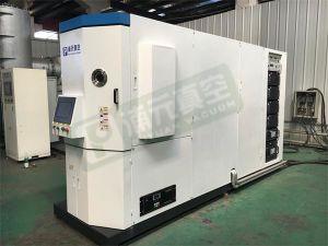 Máquina de Revestimento de vácuo/revestimento PVD máquinas/PVD fábrica de cromagem