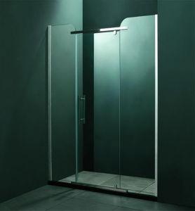 Haushalts-einfaches Dusche-Tür-Dusche-Gehäuse (SR925)