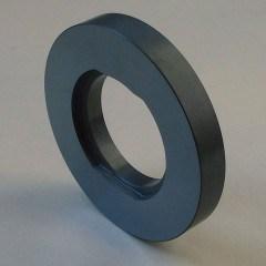 De Zegelring van het Carbide van het silicium