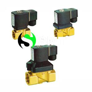 6213 tipo elettrovalvola a solenoide componente pneumatica